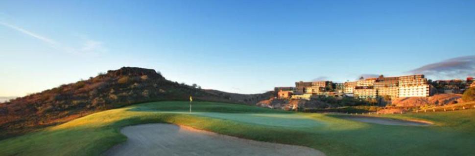 Golf Guide to Gran Canaria
