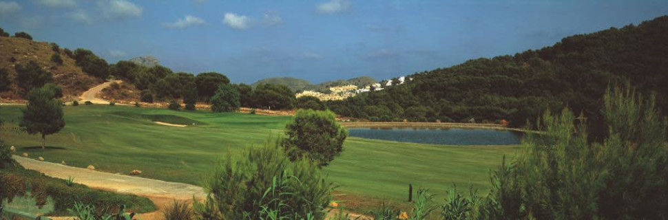 Golf Guide to Murcia