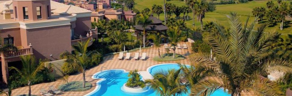 Hotel Las Madrigueras 5*
