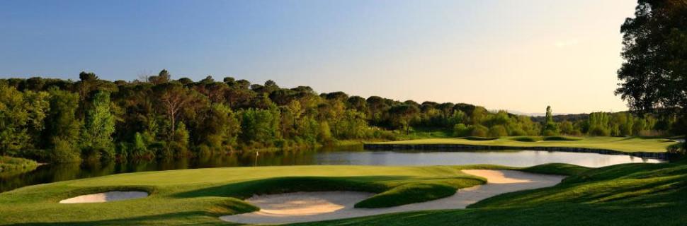 Golf Guide to the Costa Brava