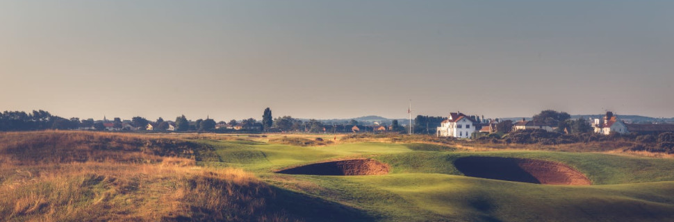 Golf Guide to Kent