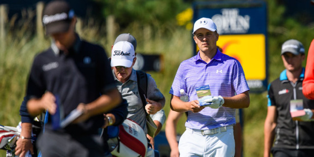 Money makes the world of professional golf go around