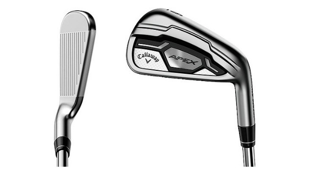 The Best New Forged Irons 2016