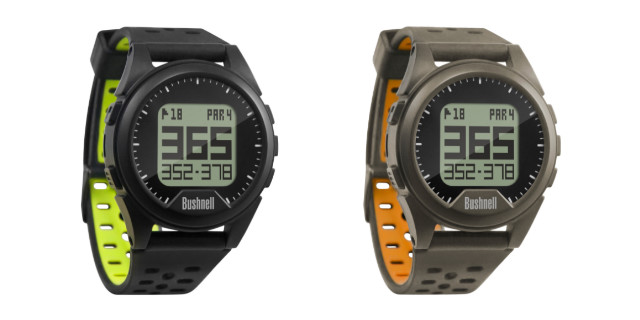 BUshnell Neo ion