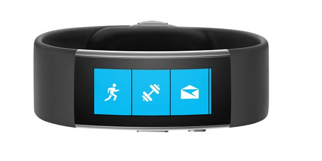 Microsoft Golf Band