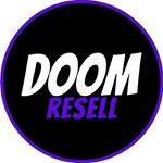 Doom_Resell