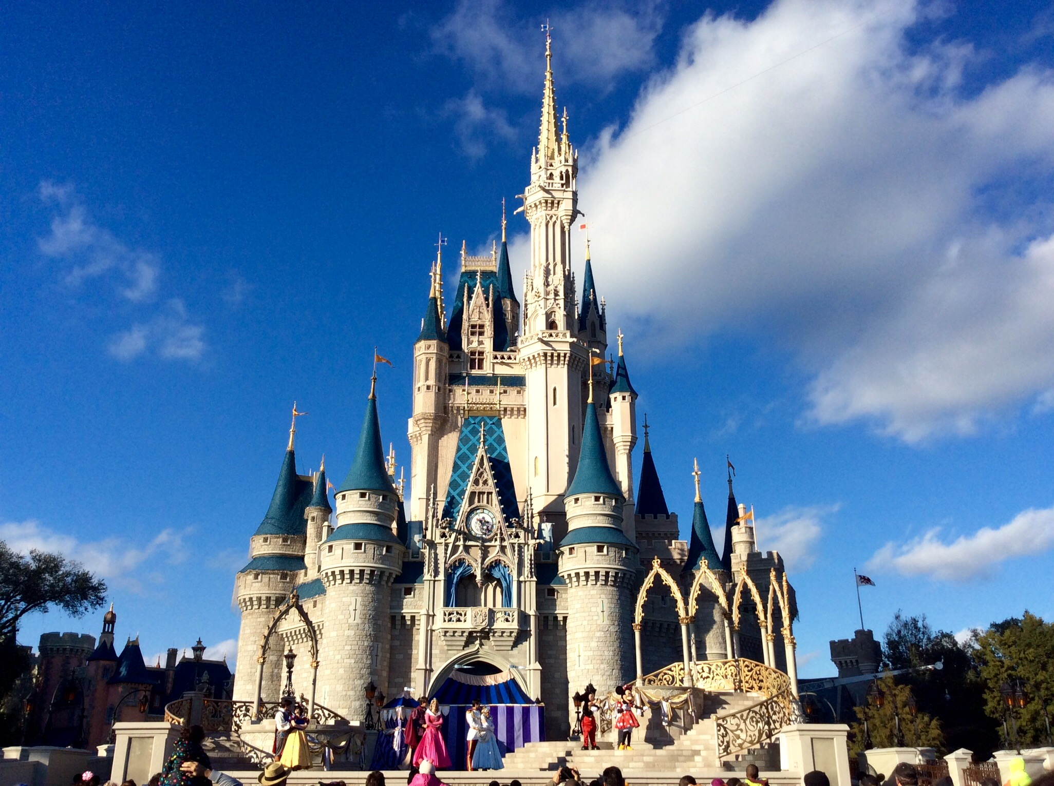 florida-castle