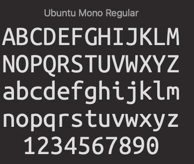 ubuntu-font-image