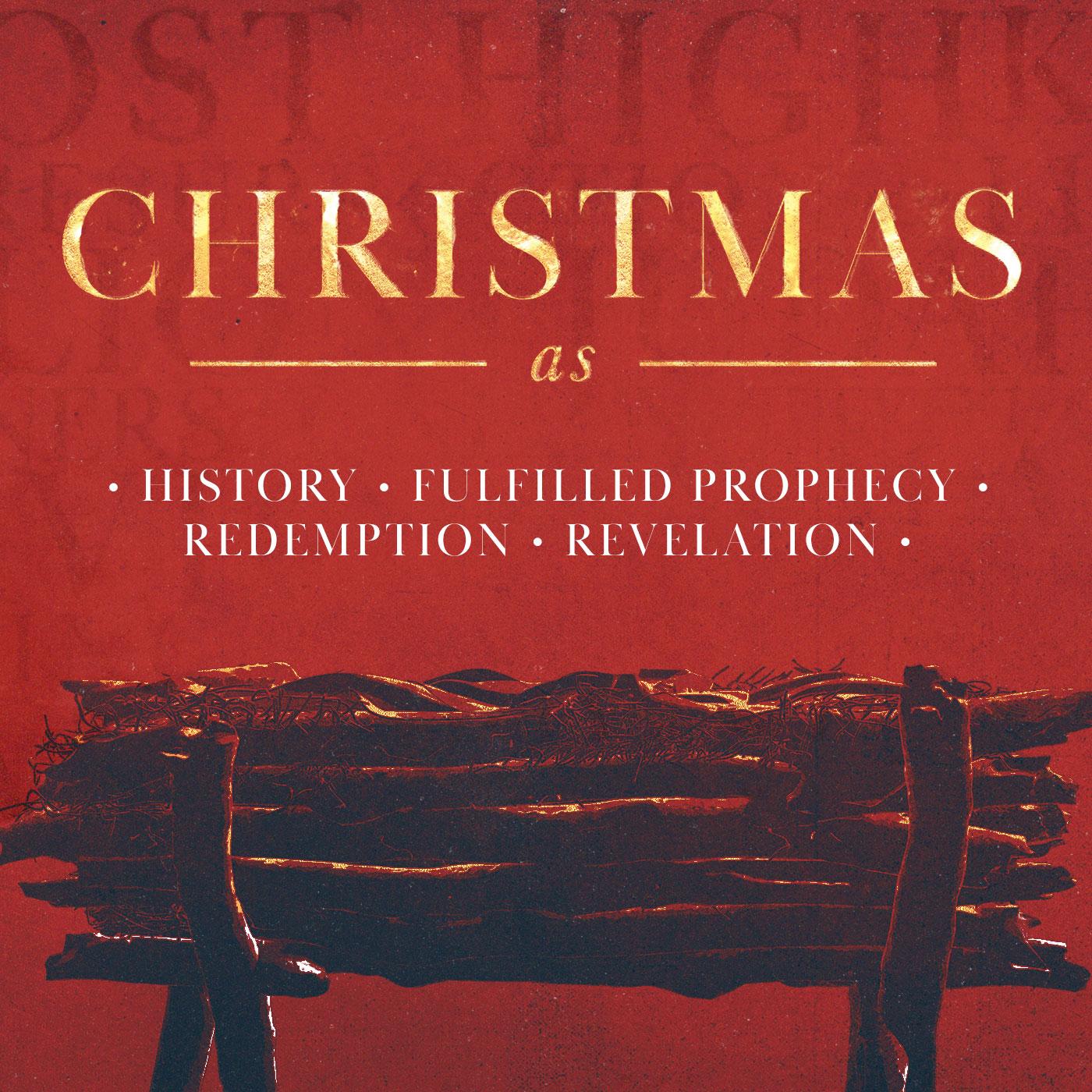 Christmas As...