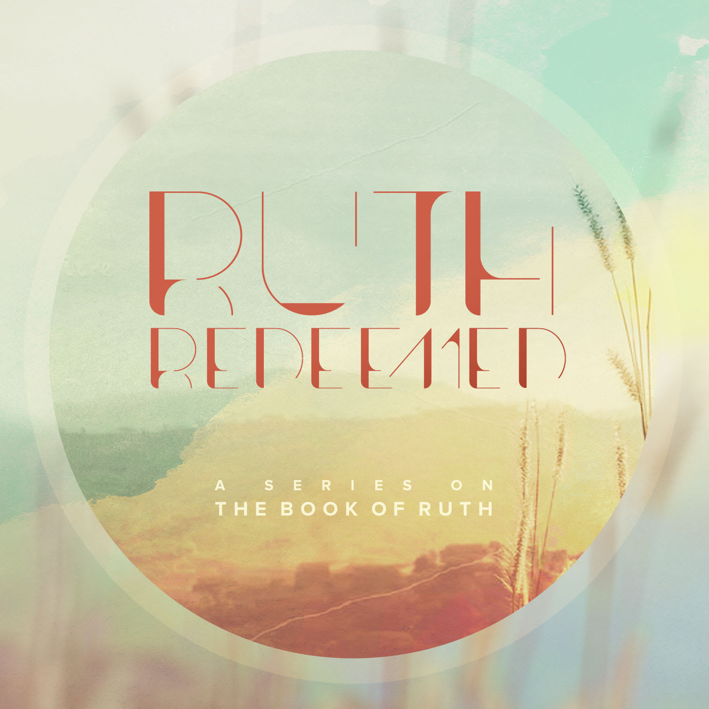 Ruth Redeemed