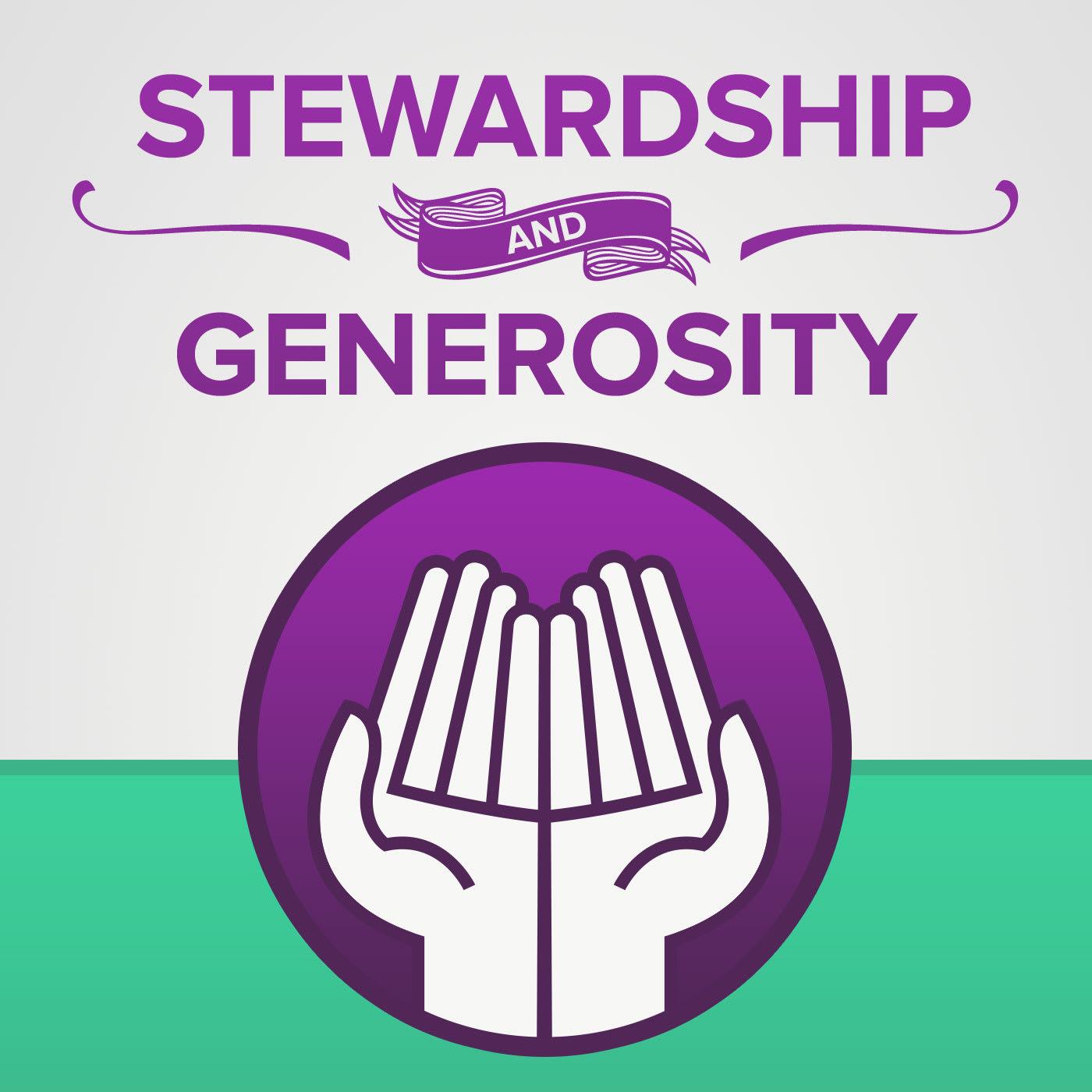 Stewardship & Generosity
