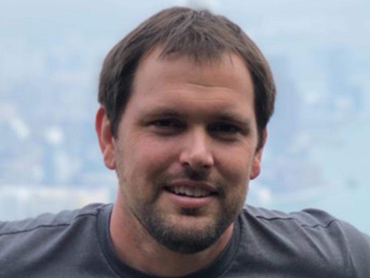 Evan Oglesby