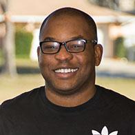 Isaac Johnson