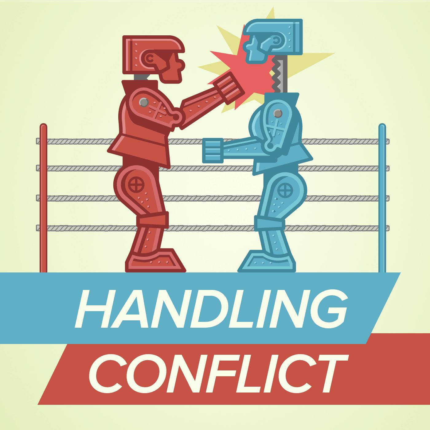 Handling Conflict