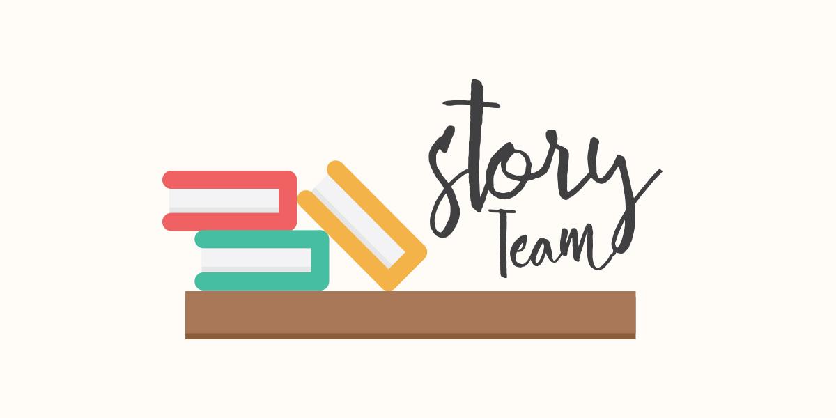 StoryTeam: Nancy Hoiaas