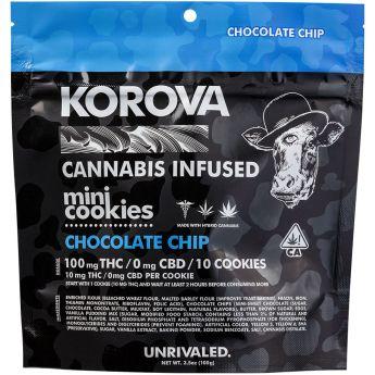 Korova Chocolate Chip