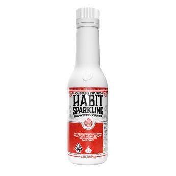 Habit Sparkling Cooler STRAWBERRY