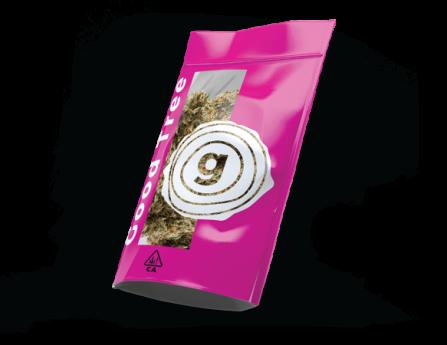 GT Golden State Cookies 14g (THC 26%)