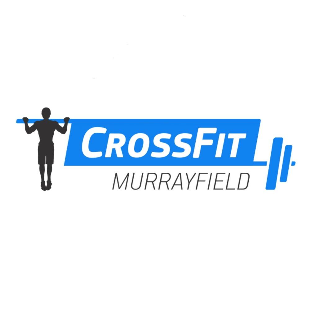 CrossFit Murrayfield logo