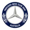Mercedes-Benz Club NSW logo