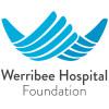 Werribee Hospital Foundation logo