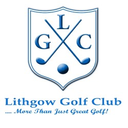 Lithgow Golf CLub logo