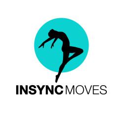 InSync Moves logo