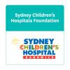 Sydney Children's Hospital, Randwick logo