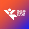 Human Rights For All logo