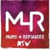 Mums 4 Refugees NSW Inc logo
