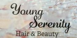 Young Serenity Hair & Beauty logo