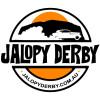 Jalopy Derby Pty Ltd supporting Rural Aid logo