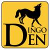 Dingo Den Animal Rescue logo