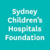 Sydney Children's Hospitals Foundation logo