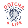 Gotcha4Life Mental Health Foundation logo
