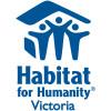 Habitat for Humanity Victoria logo