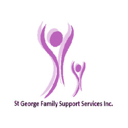 St George Family Support Services Inc. logo