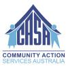 Community Action Services Australia (CASA) Inc. logo