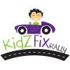 KidzFix Foundation logo