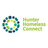 Hunter Homeless Connect logo