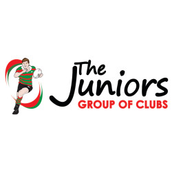 The Juniors logo