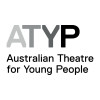 Australian Theatre for Young People logo
