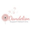 Dandelion Support Network logo