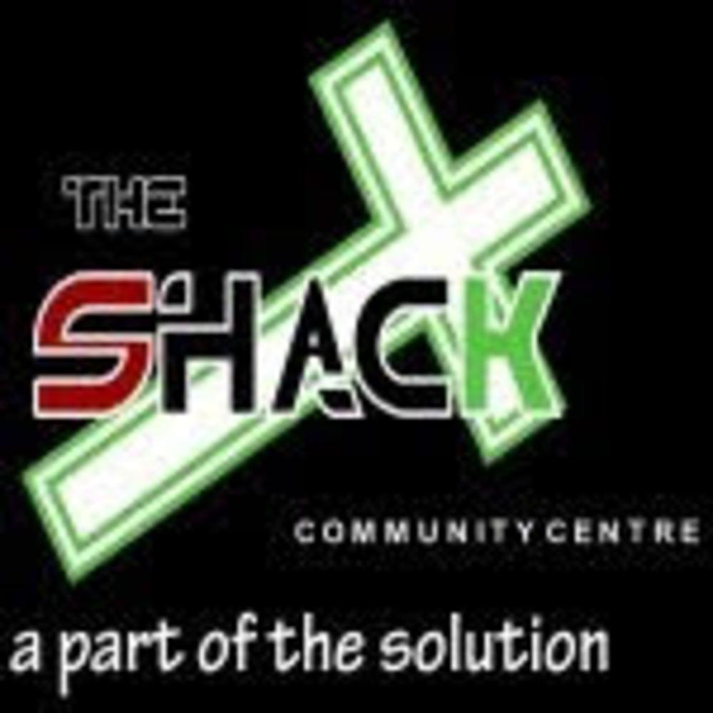 The Shack Community Centre