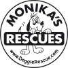 DoggieRescue.com logo