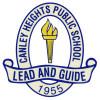 Canley Heights Public School logo