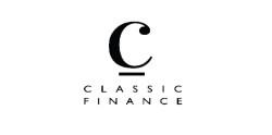 Classic Finance logo