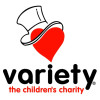 Variety - the Children's Charity NSW/ACT logo