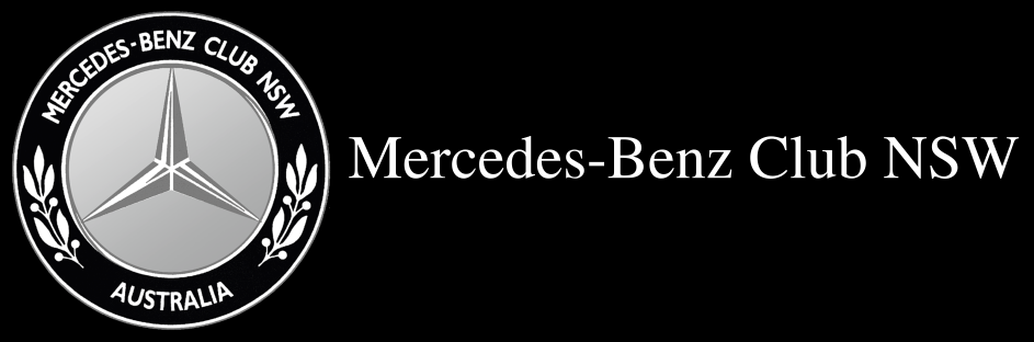 Mercedes-Benz Club NSW - MBCNSW Events