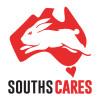Souths Cares logo